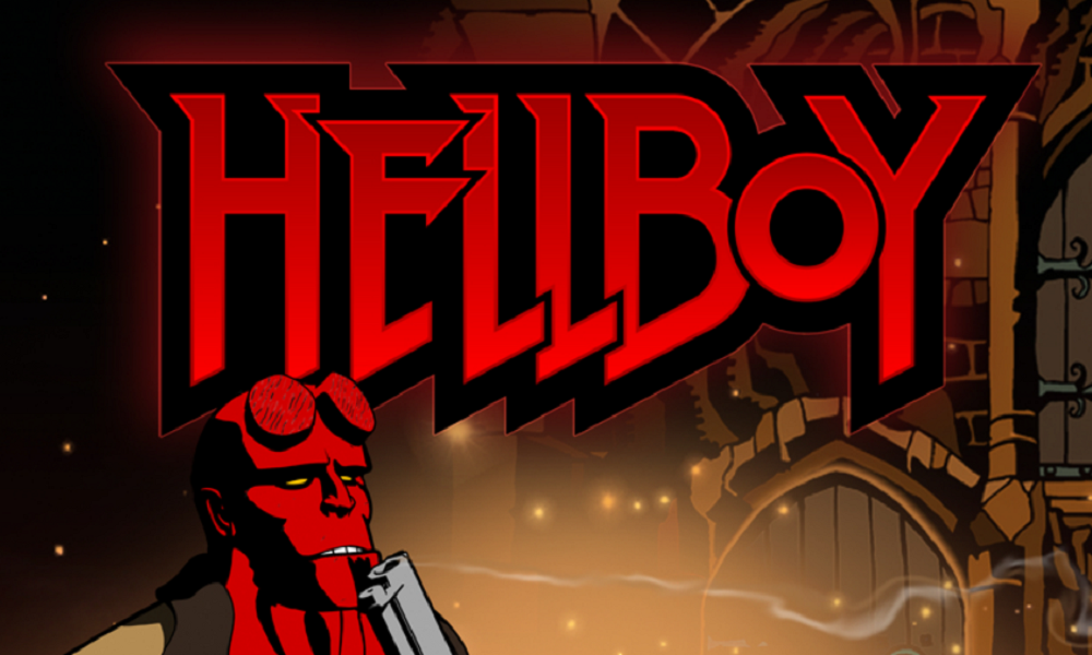 Have Fun Wih Hellboy Slot
